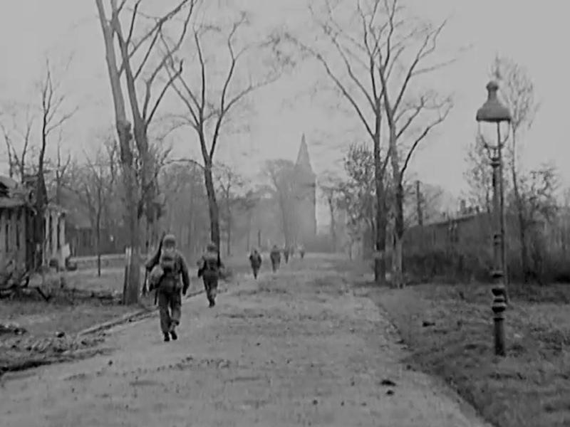Befreiung Bismarcks 1